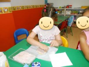 Escuela de verano Sonrisas 2021